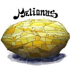 Melionas